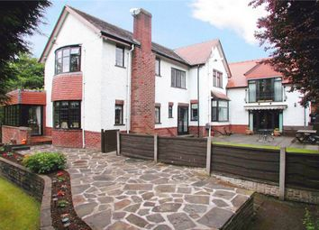 Thumbnail 5 bedroom detached house for sale in Stapleton Avenue, Heaton, Bolton, Lancashire