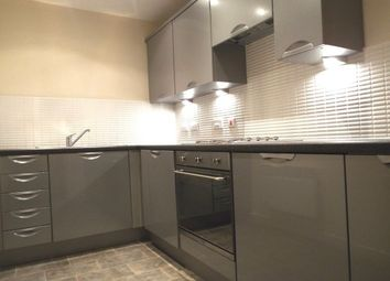 Thumbnail 1 bed flat to rent in Anchor Point, Cherry Street, Sheffield