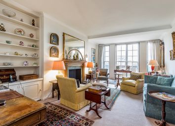 Thumbnail 3 bed flat for sale in Cranmer Court, Whiteheads Grove, Chelsea