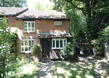 1 bed terraced house to rent in Overthorpe Close, Knaphill, Woking GU21