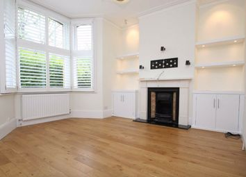 2 bed maisonette to rent in Santos Road, London SW18