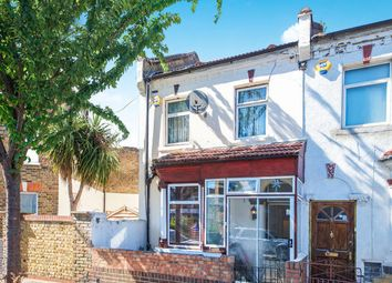 3 bed terraced house for sale in Stock Street, Plaistow E13