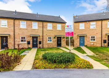 2 bed town house for sale in Kingsbrook Chase, Wath-Upon-Dearne, Rotherham S63