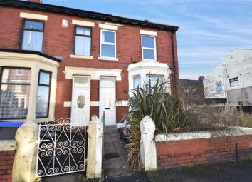 Thumbnail 3 bed flat for sale in Westmorland Avenue, Blackpool