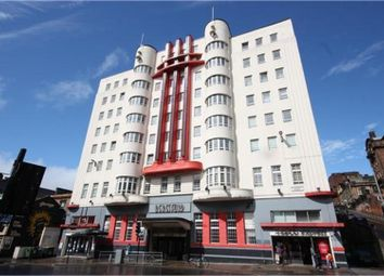 Thumbnail 1 bed flat for sale in 460 Sauchiehall Street, Glasgow