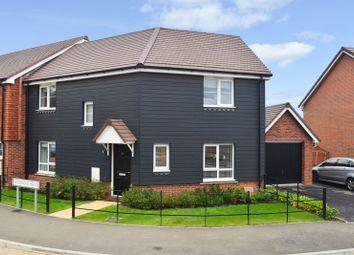 Thumbnail 3 bed semi-detached house to rent in Shoebridge Drive, Langley Park, Maidstone