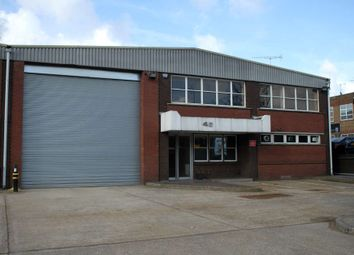 Thumbnail Industrial to let in Westwood, Park Royal, London