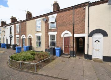 Thumbnail 3 bed terraced house to rent in Esdelle Street, Norwich