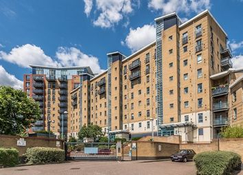 Thumbnail 2 bed flat for sale in Western Beach Apartments, West Silvertown