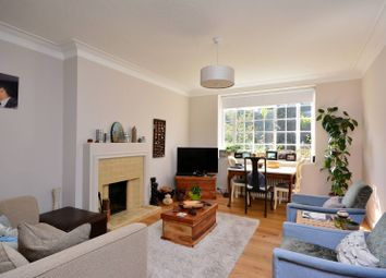 Thumbnail 2 bedroom flat to rent in Sutton Court Road, Turnham Green