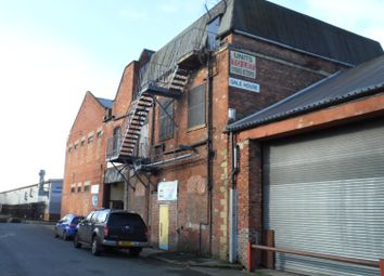 Thumbnail Commercial property to let in Dale House Vickers Street, Manchester