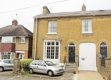 Thumbnail 3 bed semi-detached house for sale in Montague Road, Uxbridge, Middlesex