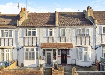 Thumbnail 3 bed terraced house for sale in Bedford Road, Harrow