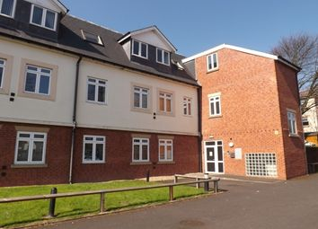 Thumbnail 2 bed flat to rent in Birmingham New Road, Coseley, Bilston