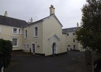 Thumbnail 2 bed flat for sale in Mill Street, Chagford, Devon