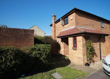 Thumbnail 3 bedroom property to rent in Grange Close, Bradley Stoke, Bristol