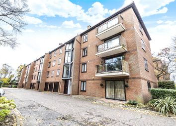 Thumbnail 1 bed flat for sale in The Forresters, Winslow Close, Pinner, Middlesex