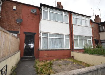 Thumbnail 3 bed terraced house for sale in Longroyd Street North, Leeds, West Yorkshire