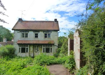 Thumbnail 3 bed cottage for sale in Rumbow Lane, Romsley, Halesowen