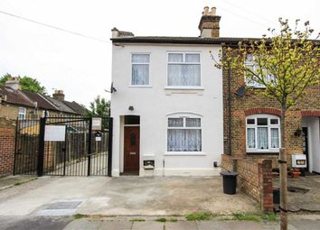 Thumbnail 3 bed end terrace house for sale in Melford Road, Ilford, Essex