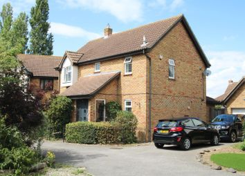 Sanderson Close, West Horndon, Brentwood CM13. 4 bed property for sale