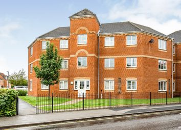 Thumbnail 2 bed flat for sale in Darbys Way, Tipton, West Midlands