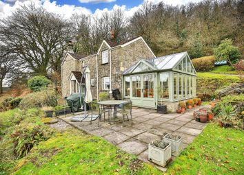 Thumbnail 2 bed cottage for sale in Barbadoes, Tintern, Chepstow