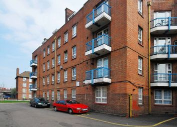 Thumbnail 1 bedroom flat for sale in Sage Street, Shadwell