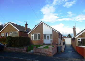 Thumbnail 2 bed detached bungalow for sale in Harcourt Crescent, Nuthall, Nottingham