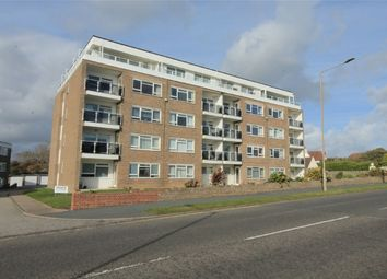 Thumbnail 2 bedroom flat for sale in Cooden Drive, Bexhill-On-Sea
