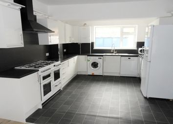 Thumbnail 5 bed property to rent in Ocean View, Whitley Bay