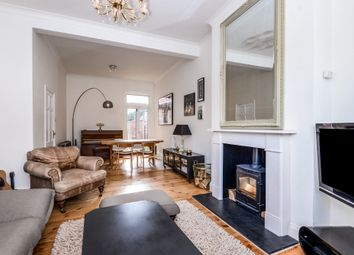Thumbnail 5 bed terraced house for sale in Pemberton Road, Harringay, London