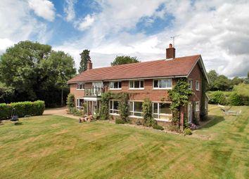 Thumbnail 6 bed detached house for sale in Frittenden Road, Staplehurst, Kent