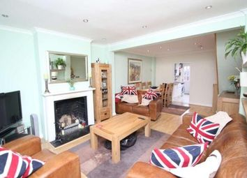 Thumbnail 2 bed terraced house to rent in Albert Road, Henley-On-Thames