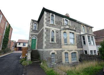 Thumbnail 4 bedroom flat for sale in Fishponds Road, Fishponds, Bristol