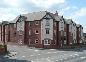 Thumbnail 3 bed flat to rent in The Gatehouse, Hastings Road, Nantwich