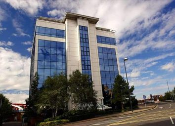 Serviced office to let in Exchange Quay, Salford M5