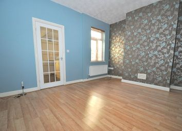 Thumbnail 2 bedroom terraced house to rent in Emberton Street, Chesterton, Newcastle-Under-Lyme