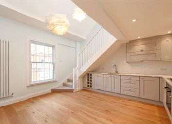 Thumbnail 2 bed flat for sale in Cavaye Place, London