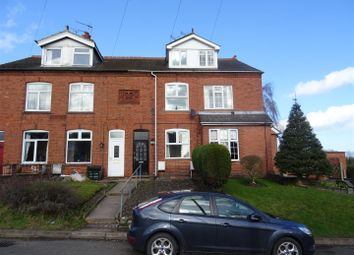 Thumbnail 3 bed terraced house for sale in Mill Lane, Heather, Leicestershire