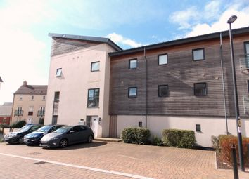 Thumbnail 2 bed flat to rent in Withering Road, Swindon