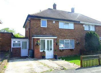 Thumbnail 3 bed semi-detached house for sale in Seymour Close, Derby