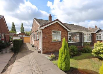 Thumbnail 3 bed bungalow for sale in Barnes Way, Dresden