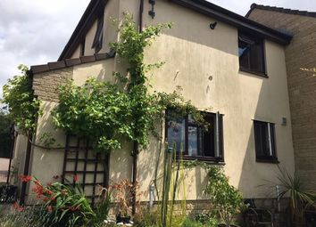 Thumbnail 1 bed terraced house to rent in Rowe Mead, Pewsham, Chippenham