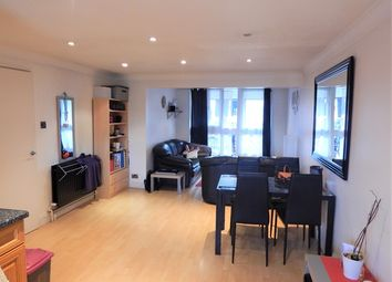 Thumbnail 1 bed flat for sale in Coniston Close, Raynes Park, London