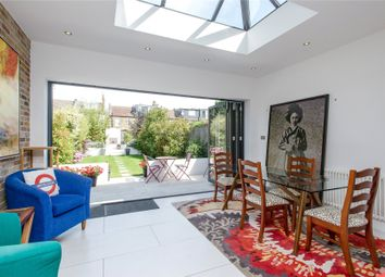 Thumbnail 4 bed terraced house for sale in South Park Road, Wimbledon, London