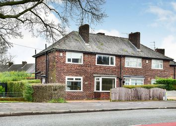3 bed semi-detached house for sale in Sale Road, Manchester, Greater Manchester M23