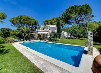 Thumbnail 4 bed villa for sale in Mougins, Mougins, France