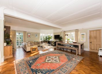 Thumbnail 2 bed flat for sale in Claremont Lane, Esher