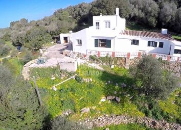 Thumbnail 6 bed villa for sale in Alayor, Alaior, Balearic Islands, Spain